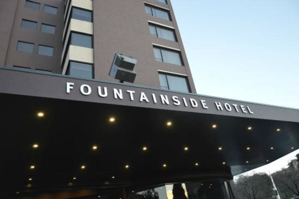 Fountainside Hotel 19